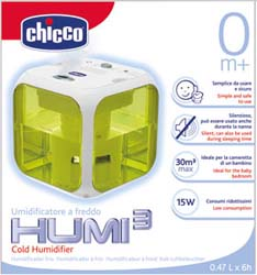 location humidificateur